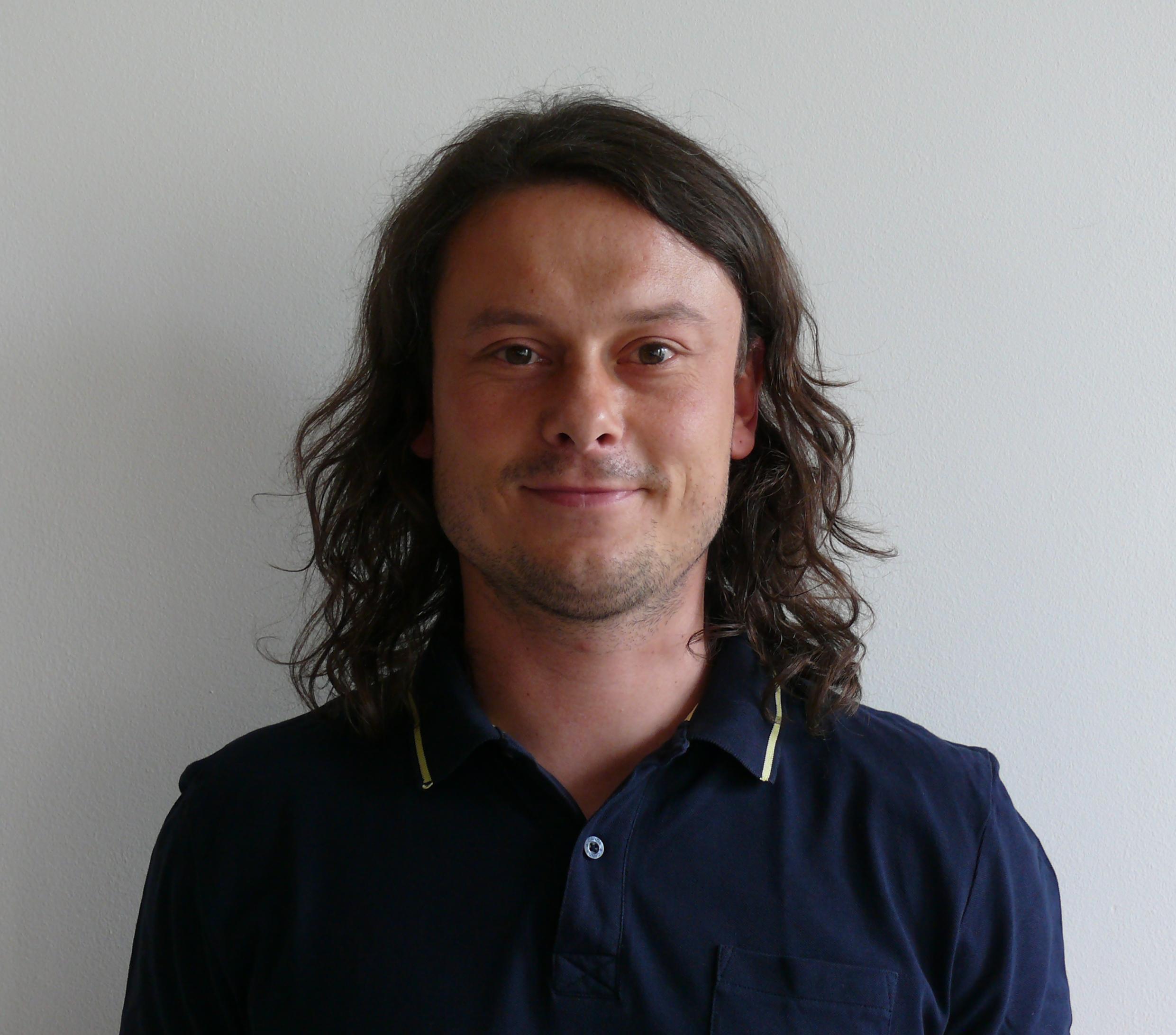 Aleksander Kosendiak