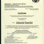 certyfikat-kosendiak-egzamin-terapia-manualna